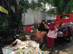 Cerita Keluarga Asal Palestina Pendukung Prabowo Tinggal di Kertanegara