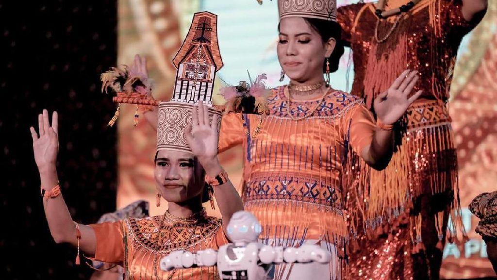 1 dari 14 Event Wisata Sulsel Masuk 10 Top Wonderful Event Indonesia