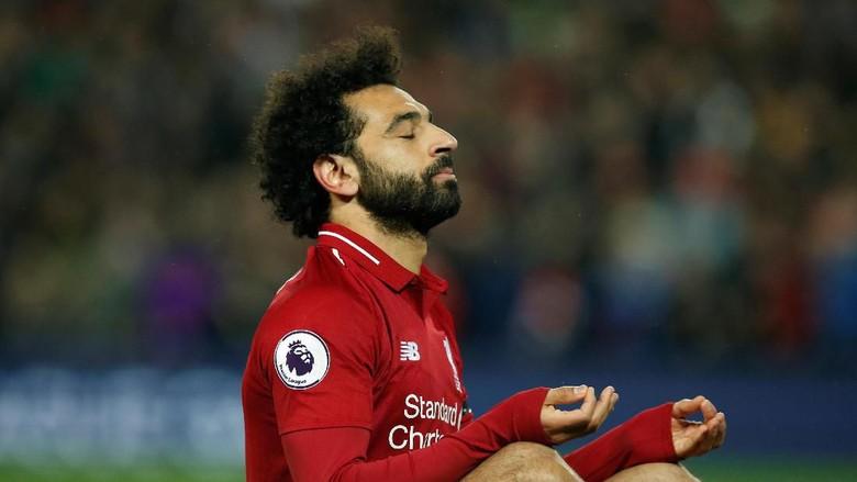Mohamed Salah (Andrew Yates / Reuters)