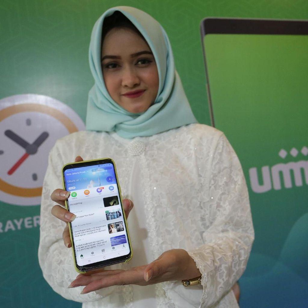 Ketika AI Bantu Umat Muslim Beribadah Lebih Mudah