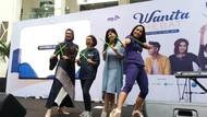 AXA Mandiri Tebar Inspirasi Buat Nasabah Wanita