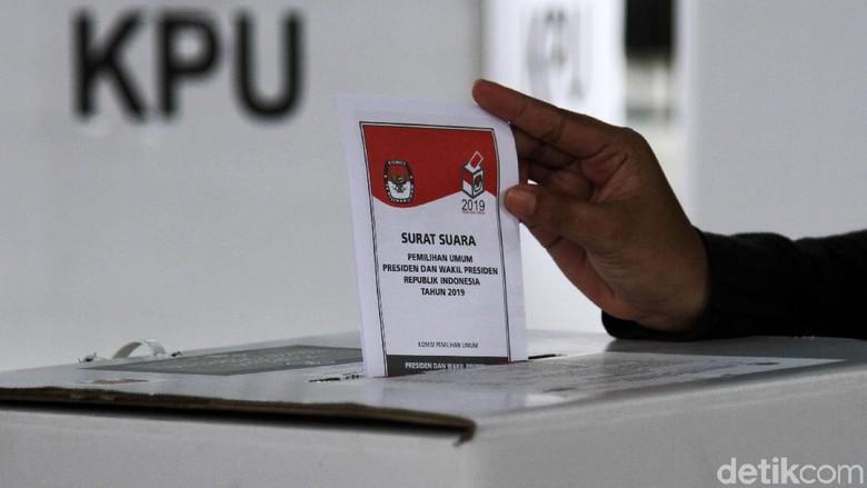 Pemilu 2019 dan Tantangan Menjaga Trust Culture