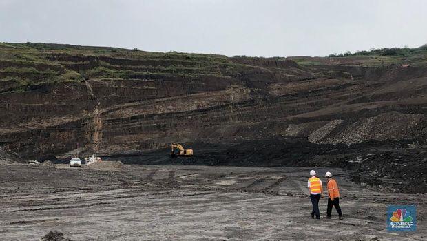 Diadang Isu Regulasi, Bagaimana Nasib Industri Batu Bara?