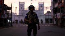 Abaikan Peringatan Bom Paskah, 9 Polisi Sri Lanka Akan Diselidiki