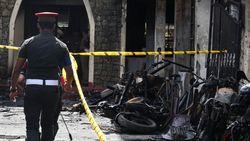 Kisah Heroik Pria Sri Lanka Cegat Pengebom di Pintu Gereja