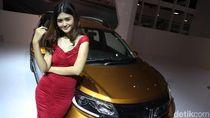 Penjualan Mobil di RI Mentok 525 Ribu Unit, Honda Pasang Target Berapa?