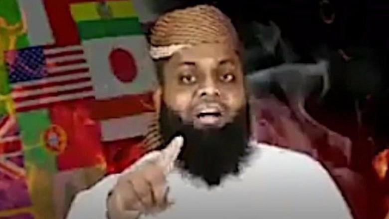Siapakah Zahran Hashim, Terduga Dalang Utama Bom Sri Lanka?