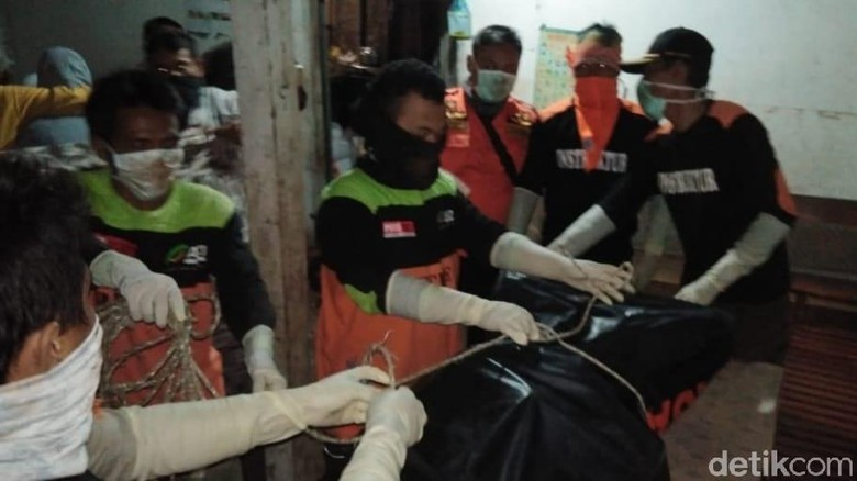1 Korban Banjir Bandang Pemalang Ditemukan 50 Km dari Lokasi Kejadian