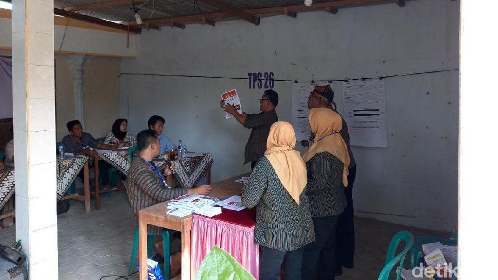Hasil PSU di Boyolali: Tetap Unggul Tapi Pemilih Jokowi Berkurang