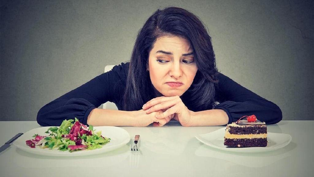 Curhat Wanita yang Dipaksa Diet Oleh Suami Hingga Beratnya Cuma 31 Kg
