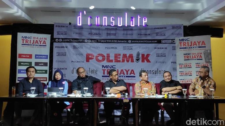 KPU: Pemilu Transparan, Terlalu Dini Simpulkan Gagal dan Curang