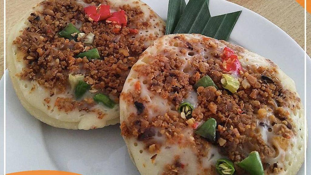 Kuliner Khas Sunda Juga akan Hadir di Pesona Jabar CFD Jakarta