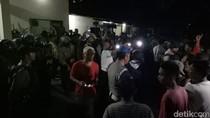 Warga Geruduk Polsek Kotaanyar, Protes Dugaan Salah Tangkap