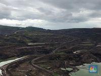 Mengintip Tambang Batu Bara Terbesar RI di Kalimantan