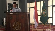 Pesan DMI ke Remaja Masjid di Bulan Ramadhan: Jaga Ukhuwah Islamiyah