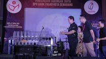 Perkembangan Bank Pasar Kota Semarang di Tangan Wali Kota Hendi