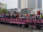 FPI Sebut RUU PKS Berpotensi Legalkan LGBT, Komnas Perempuan: Ndak Nyambung
