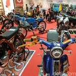 Honda Dream Modification Bakal Dibuat Edisi Terbatas?