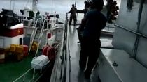 Ditabrak Kapal Vietnam di Natuna, Kapal TNI AL Tetap Menahan Diri