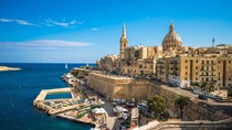 Malta Buka Bandara, Siap Sambut Turis Lagi