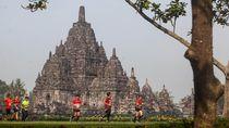 12.000 Pelari Siap Rebut Hadiah Rp 1 M di Mandiri Jogja Marathon 2020