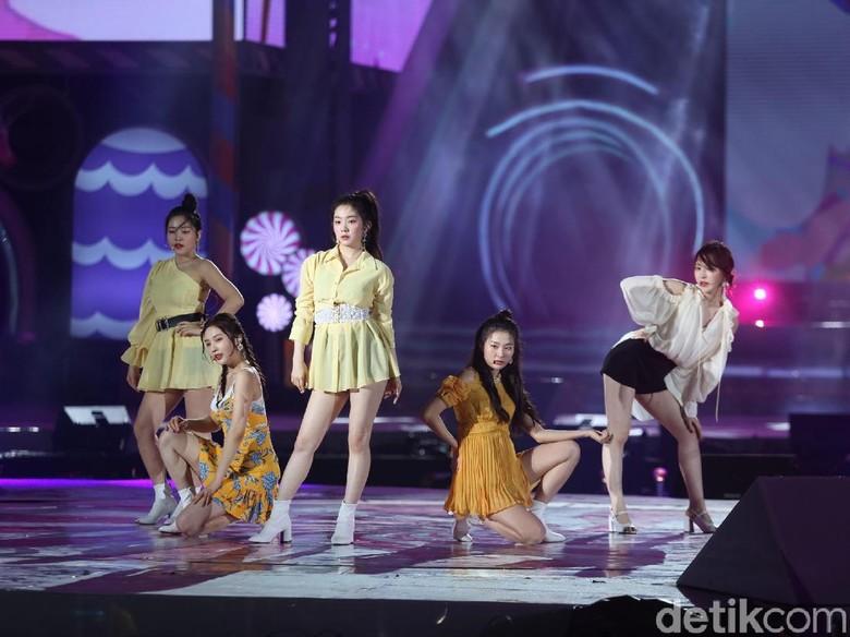 285cfd34393 Curhat Red Velvet Setelah 5 Tahun Berkarier di Dunia Musik K-Pop