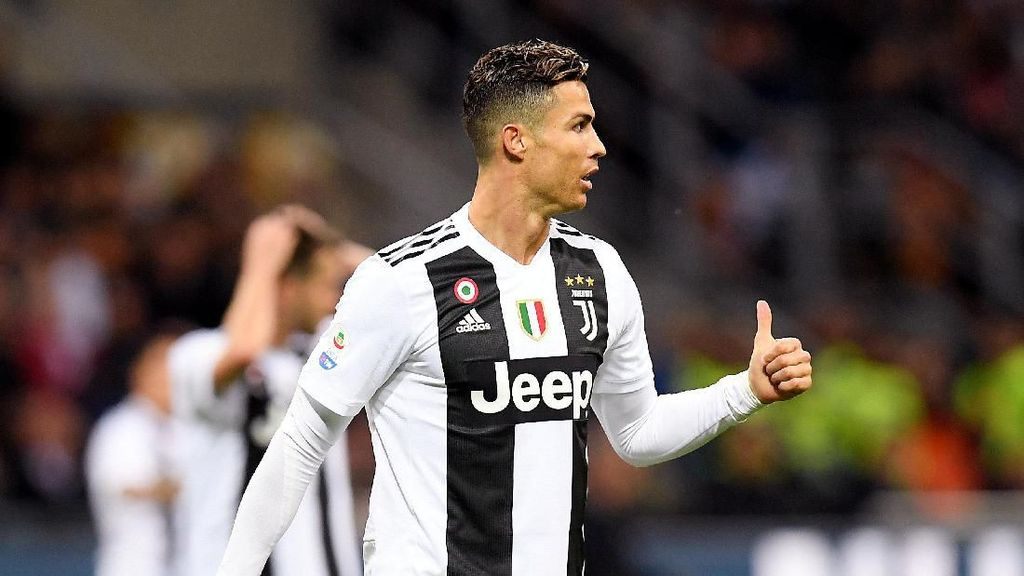 Cuma Ada 10 di Dunia, Mobil Harga Rp 145 M Ini Dipesan Ronaldo