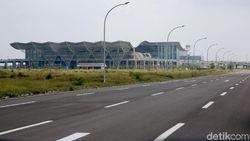 Bakal Ada 7 Bandara Baru Dibangun Tahun Depan