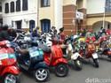 4 Hal yang Harus Dilakukan Agar Garansi Skuter Italia Tidak Hangus