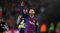 Messi Lebih Suka Juara dengan Barcelona daripada Argentina