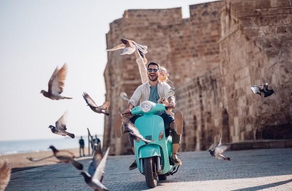 Peringkat keenam diraih oleh Cyprus dengan jumlah turis sebanyak 3,7 juta per tahun. Sementara warganya hanya 855 ribu jiwa (iStock)