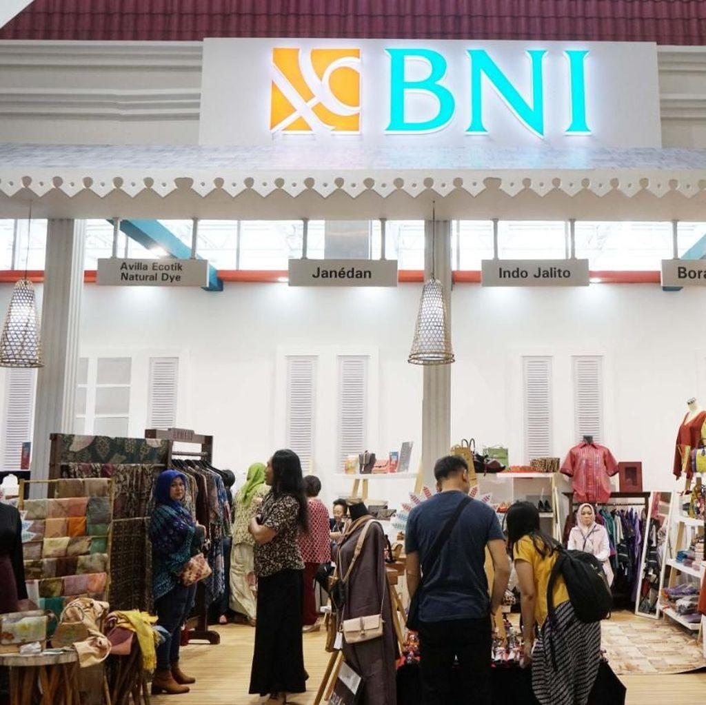 Bunga Acuan BI Turun, BNI: 3 Bulan Bunga Bank Turun
