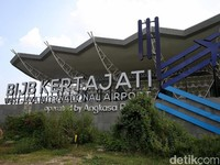 Bandara Kertajati Sulit Dijangkau, Gimana Akses Kereta Cepat JKT-BDG?