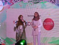 Saran dari Juri Untuk Para Peserta Sunsilk Hijab Hunt Makassar