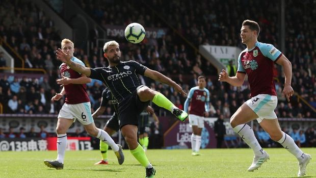 Senin Kelabu Leicester Bisa Jadi Berkah Buat Man City