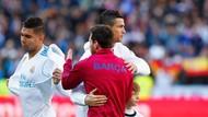 Cristiano Ronaldo Tinggalkan Spanyol karena Messi