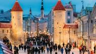 Negara-negara Ini Lebih Banyak Turis Dibanding Penduduknya