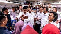 Reaktivasi Jalur Kereta Jabar Akan Dorong Kemajuan Pariwisata Garut