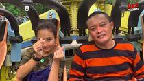 Rayuan Maut Sule untuk Naomi Zaskia Saat Buka Puasa Bersama
