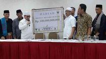 Relawan Jokowi: Belum Ada Kubu Prabowo yang Ikut Sayembara Rp 100 M