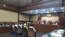 Staf Kemenpora Tuding Aspri Imam Nahrawi Kerap Sunat Dana Bantuan