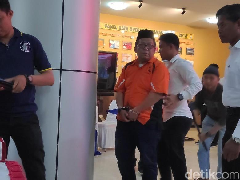 Sebarkan Isu Provokasi 22 Mei Rusuh, Pria di Makassar Ditangkap Polisi