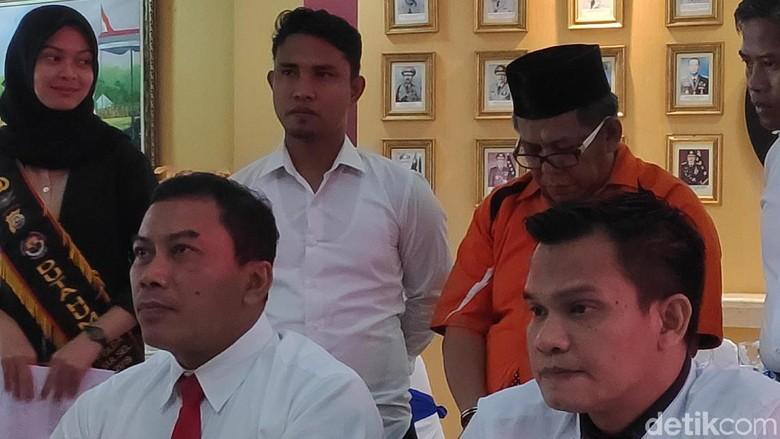 Pria Penyebar Isu Provokasi 22 Mei Rusuh Terancam 6 Tahun Penjara