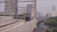 MRT Kembali Layani Stasiun Bawah Tanah hingga Dukuh Atas