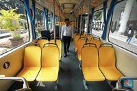 Bus Listrik TransJakarta Bakal Layani Koridor I & VI
