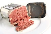 Setelah Dibuka Apakah Makanan Kaleng Boleh Disimpan di Kulkas?
