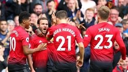 Fans Man United Gaungkan #GlazersOut di Lini Masa