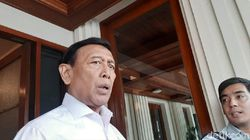 Siapa Dalang Kerusuhan 22 Mei 2019? Ini Jawaban Wiranto