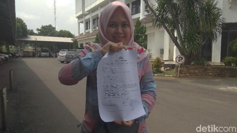 Akun Diretas Gamer Bermodus Hina Jokowi, Buruh Karawang Lapor Polisi