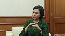 Soal Aksi 22 Mei, Sri Mulyani: Tak Ada Element of Surprise